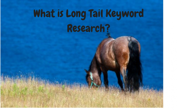 What is Long Tail Keyword Research Featured Image