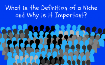 What is the Definition of a Niche?