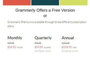 How to Correct My Grammar the Easy Way - Use Grammarly