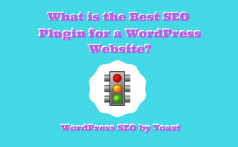 What is the Best SEO Plugin for WordPress Featured Image
