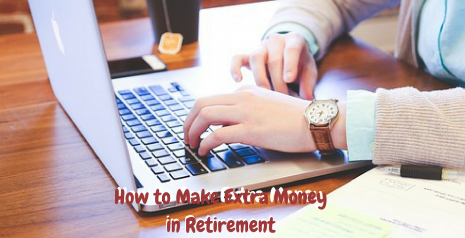 how to make extra money on the internet