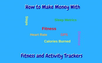 How to Make Money with Fitness and Activity Trackers Featured Image