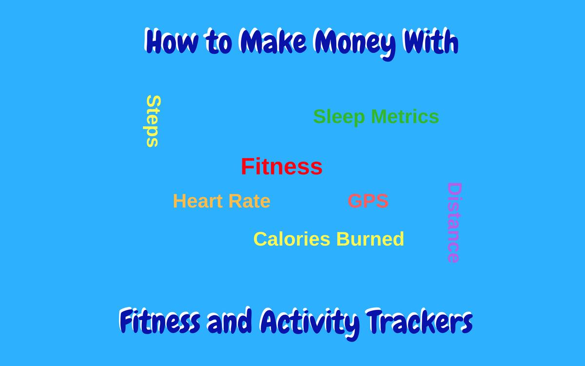 money trackers