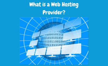 What is a Web Host Provider Featured Image