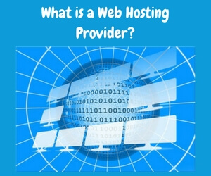 What is a Web Hosting Provider