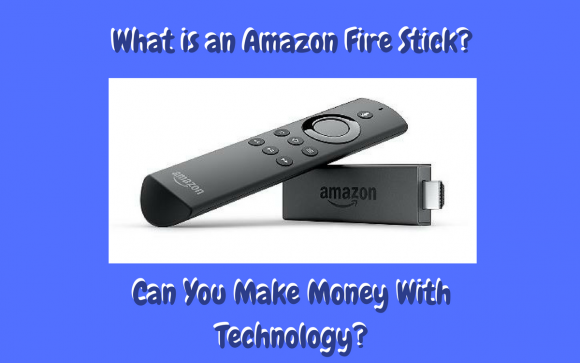 What is an Amazon Fire Stick Featured Image
