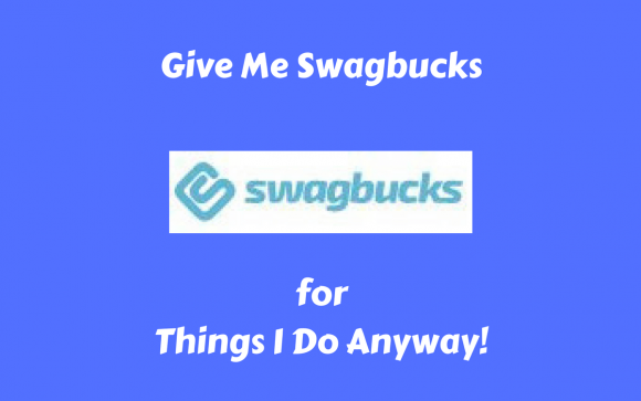 Give Me Swagbucks Featured Image