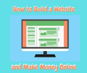 How to Build Your Own Site