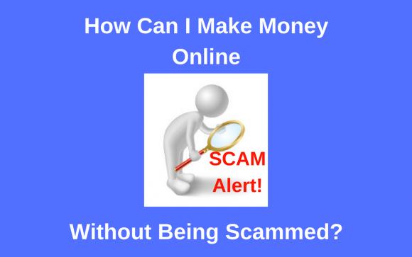 SCAM Alert Feature Image