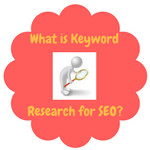 What is Keyword Research for SEO