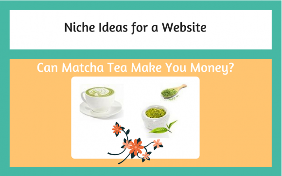 Niche Ideas for a Website