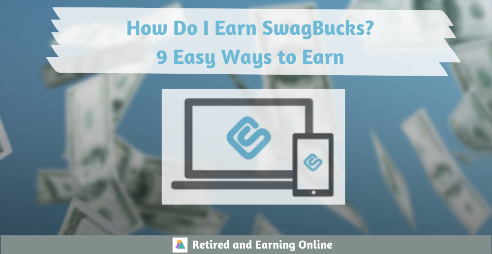How Do I Earn SwagBucks?