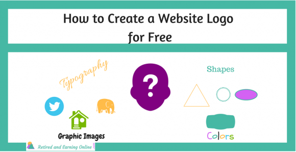 How to Create a Website Logo for Free