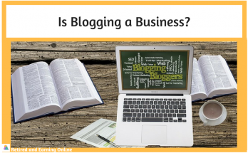 Is Blogging a Business