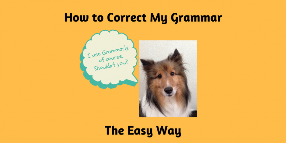 how to learn grammar in easy way