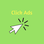 How to Earn Money by Clicking Ads