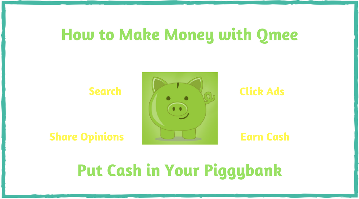How to Make Money with Qmee