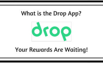 What is the Drop App