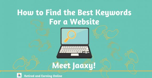 How to Find the Best Keywords for a Website