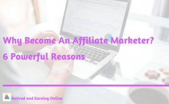 Why Become An Affiliate Marketer