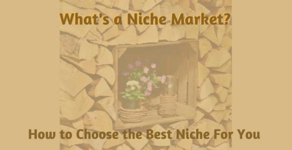 What's a Niche Market