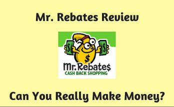 Mr, Rebates Review
