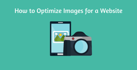 How to optimize images for your website