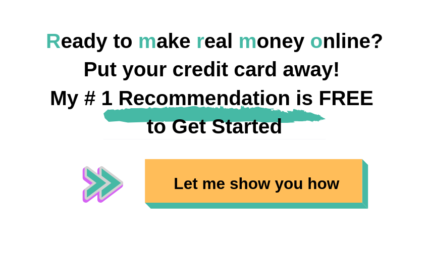 Make Real Money Online