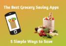 The Best Grocery Saving Apps