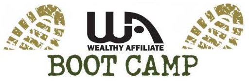 What is the Wealthy Affiliate Bootcamp