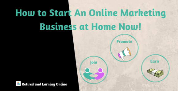 How to Start An Online Marketing Business
