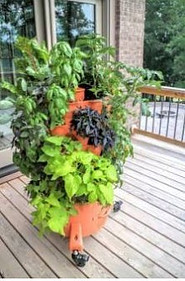 Garden Tower Project - Affiliate Program