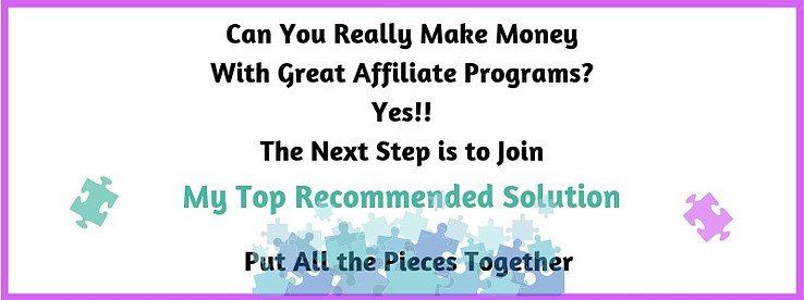 Make Money With Gardening Affiliate Programs and a Niche Website