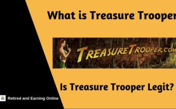 What is Treasure Trooper