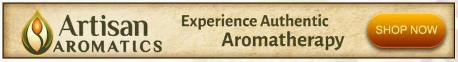 Artisan Aromatics Affiliate Program
