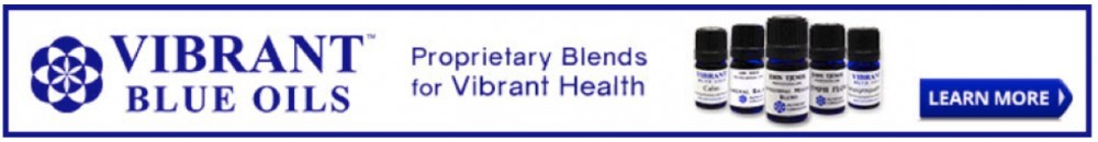 Vibrant Blue Oils Affiliate Program