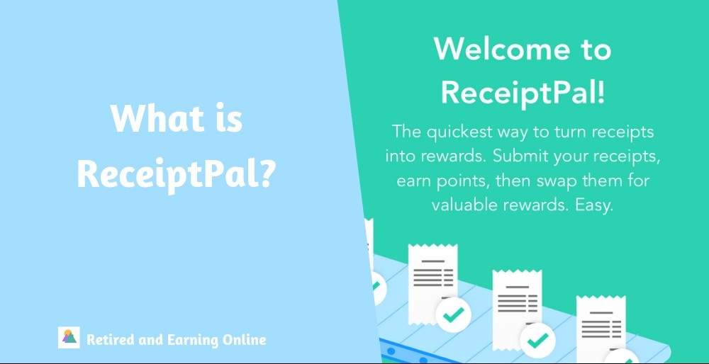 What is ReceiptPal