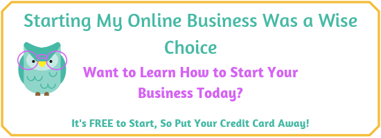 How ti Start An Online Business