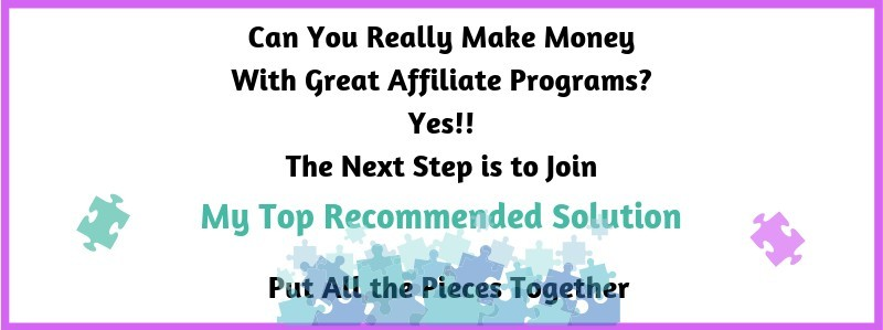 Make Money With a Niche Website and Gourmet Coffee Affiliate Programs