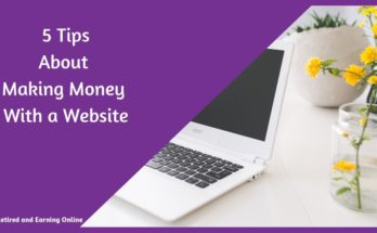 Tips About Making Money With a Website