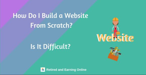 How Do I Build a Website from Scratch