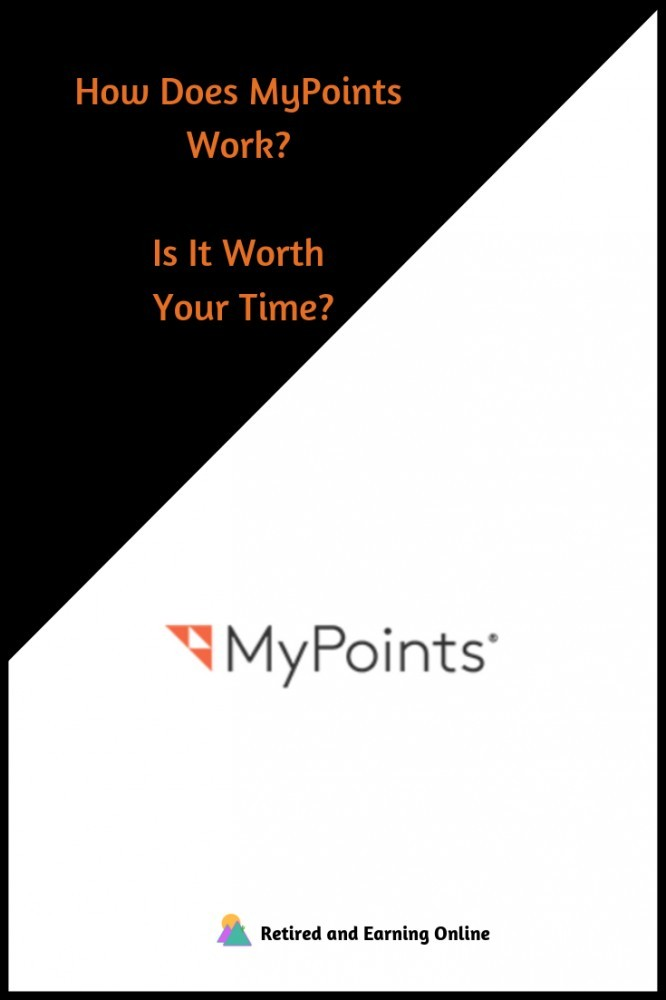 Pinterest Graphic - How Does MyPoints Work