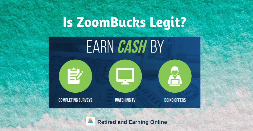 Is ZoomBucks Legit?
