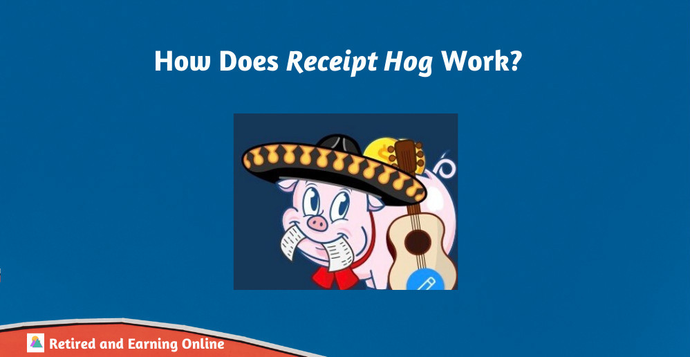 How Does Receipt Hog Work?