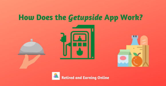 How Does the Getupside App work?