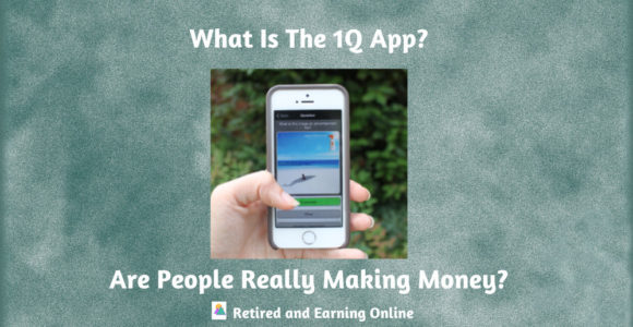 What is the 1Q App?