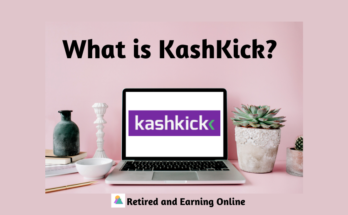 What is KashKick?
