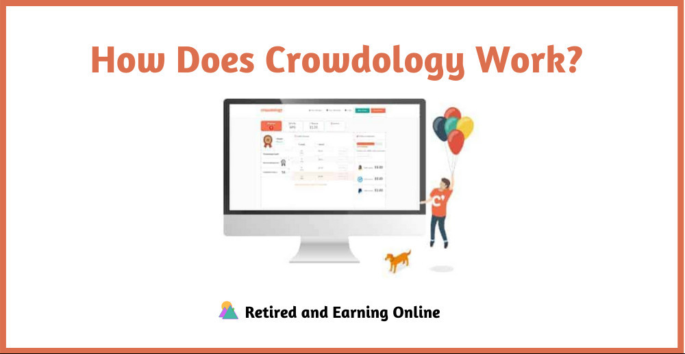 How Does Crowdology Work?