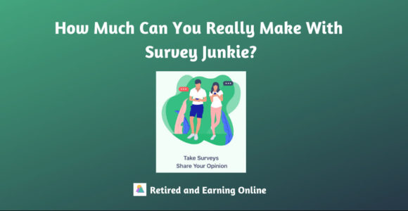 How Much Can You Make With Survey Junkie?