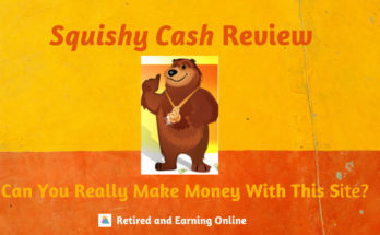 Squishy Cash Review
